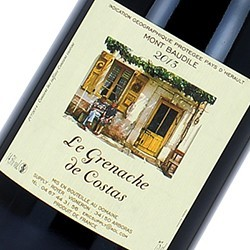 Supply-Royer Grenache Costas 2013