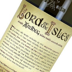 Ardbeg Officiel Lord Of The Isles 25 ans