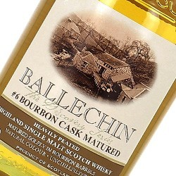 Ballechin Officiel Origins Batch