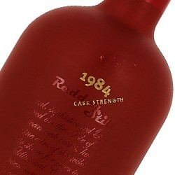 Bruichladdich Officiel Redder Still 22 ans 1984