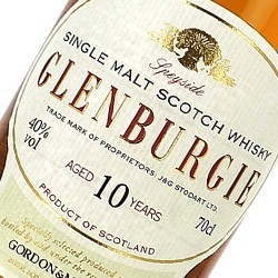 Glenburgie Gordon and Macphail 10 ans