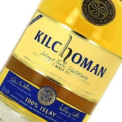 Kilchoman Officiel 100% Islay