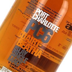Port Charlotte Officiel PC6 6 ans