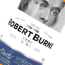 Robert Burns Officiel