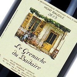 Supply-Royer Grenache Badaire 2013