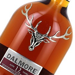 Dalmore Officiel 12 ans