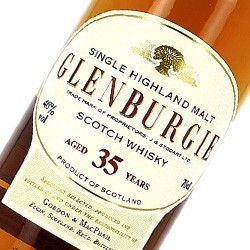 Glenburgie Gordon and Macphail 35 ans