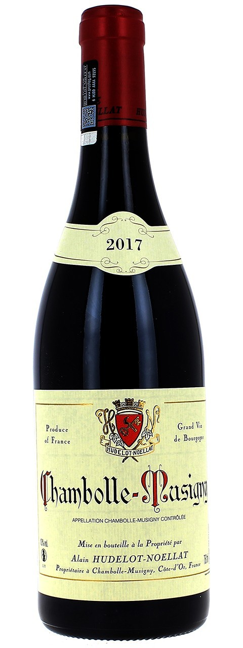 Domaine Hudelot Noellat 2017 Chambolle-Musigny