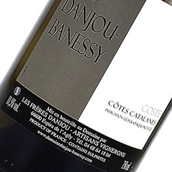 Domaine DANJOU BANESSY Coste 2017