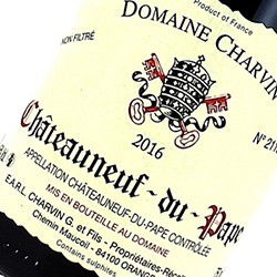 Domaine Charvin 2016