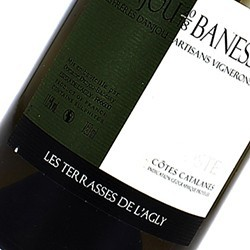 Domaine Danjou Banessy Coste 2018